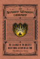 The Starry Wisdom Library [JHC] edited by Nate Pedersen